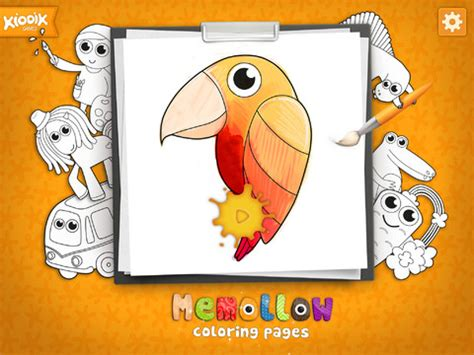 coloring pages app for ipad memollow coloring pages app review let s go van gogh