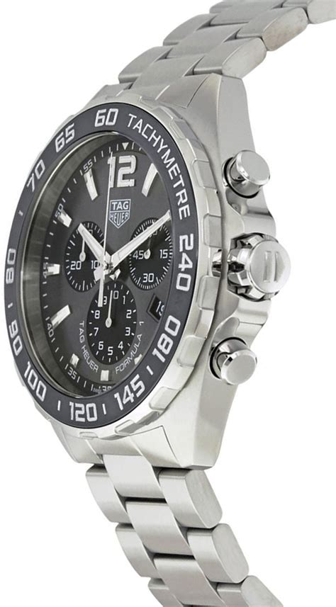 Tag Heuer Formula 1 Caz1011 Ba0842 caz1011 ba0842 tag heuer formula one f1 s