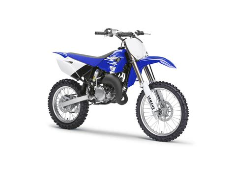 Motorrad Yamaha Cross by Yamaha Motocross 2015 Modellnews