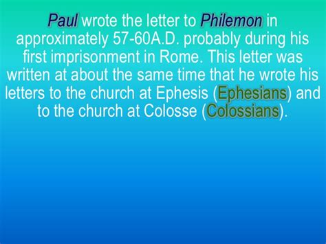 rediscovering paul an introduction to his world letters and theology books paul s letter to philemon paul letter to philemon