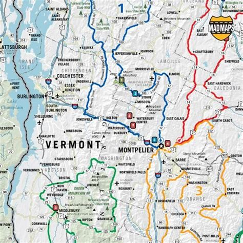 map of new hshire and maine usrt220 scenic road trips map of new road trip map travel maps and road trips