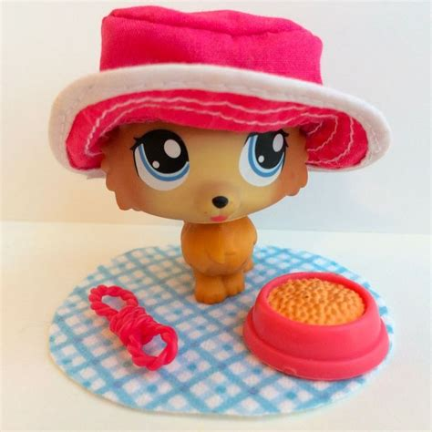 pomeranian shop 212 best images about lps fashion on custom bows lps pets and skirt