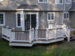 deck color ideas flooring pictures of decks in white gray home paint