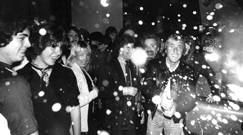 Danceteria Studio 54 And Other Legendary Clubs And