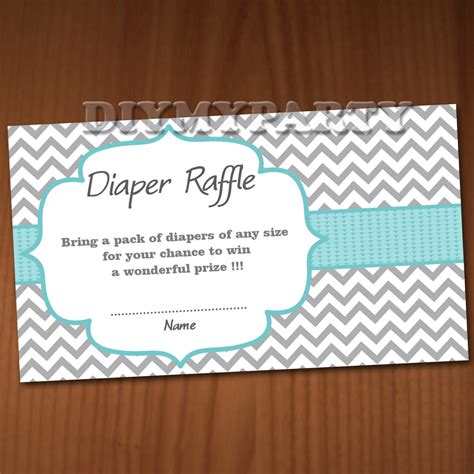 baby shower raffle tickets template search results for diy raffle template calendar