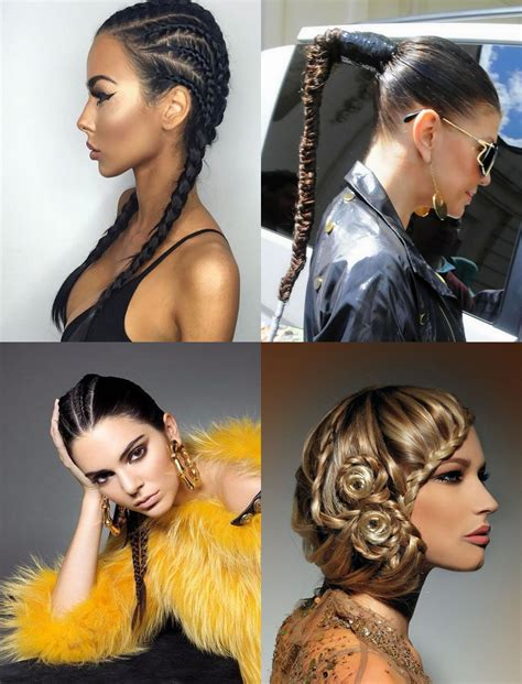 braids for face shape 33 unbelievable hairstyles for diamond face shape page 6