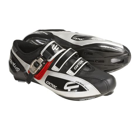 carnac bike shoes carnac notus road cycling shoes for and 3946h
