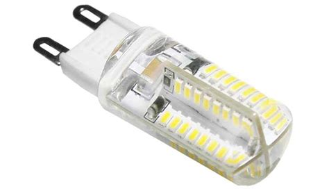 sostituzione lade alogene con led g9 led come sostituire le lade alogene
