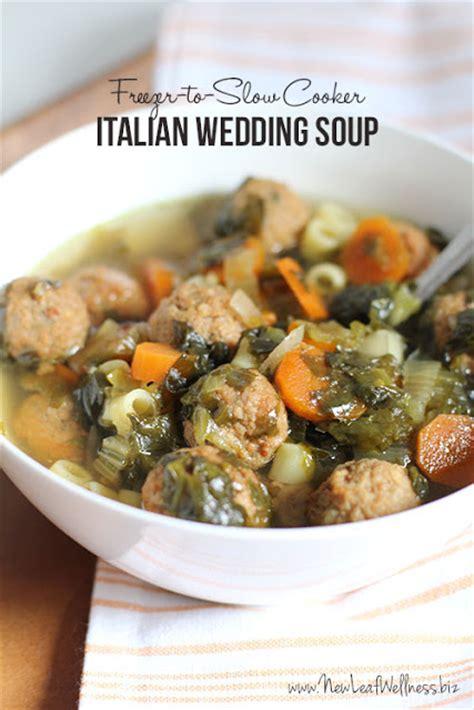 crock pot italian wedding soup recipe just a creativity 10 delicious easy cooker