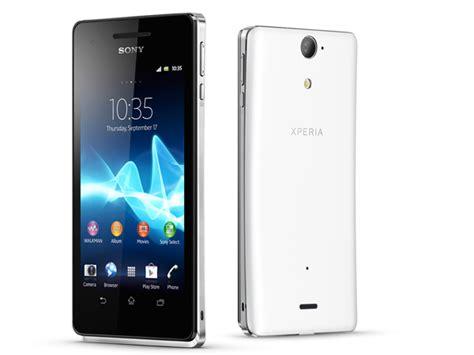 Hp Android Sony Xperia harga hp sony ericsson terbaru maret 2013