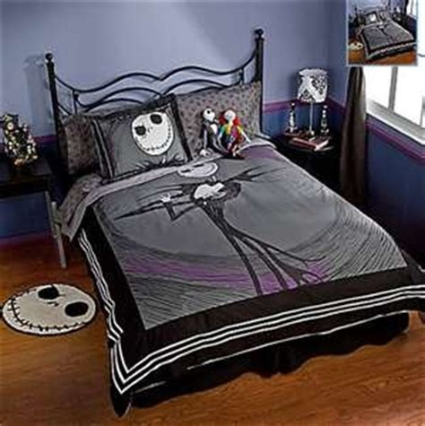 jack skellington bedding nightmare before christmas bedding room ideas