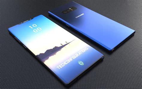 Samsung Galaxy Note 9 10 by Galaxy Note 9 Samsung Pr 233 F 232 Re Le Capteur D Empreintes Sous L 233 Cran 224 La Reconnaissance Faciale