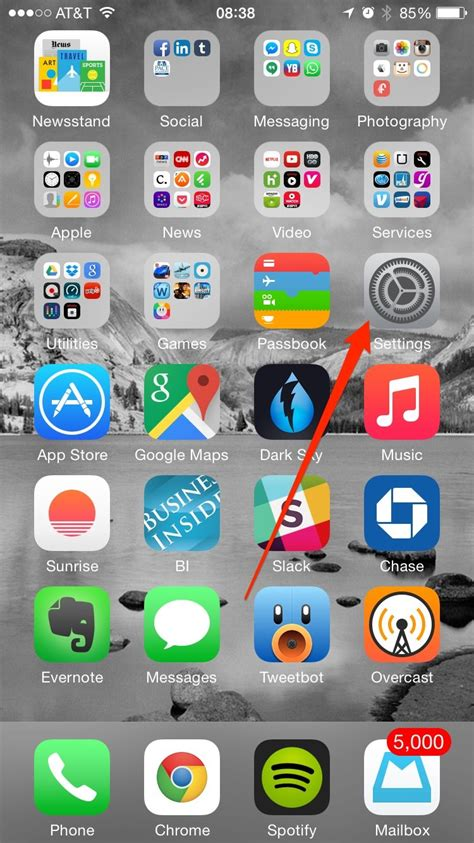 iphone start how to find your iphone if it s lost or stolen business insider