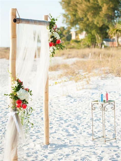Best 25  Bamboo wedding arch ideas on Pinterest   Simple