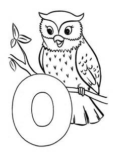 letter o coloring pages letter o coloring pages az coloring pages