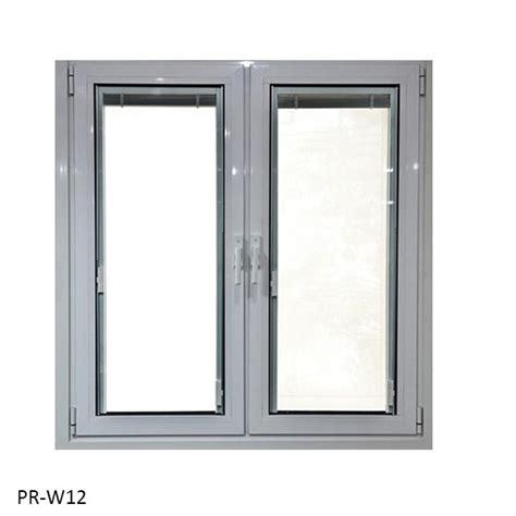 double swing window aluminum window casement window