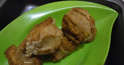 Daftar Panci Bakso resep tahu bakso oleh elvira agustina cookpad