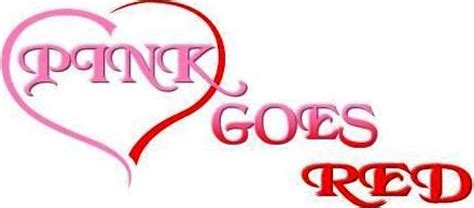 what goes with pink theta epsilon omega chapter pink goes red