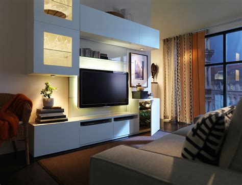 living room tv furniture ideas ikea 2011 catalog
