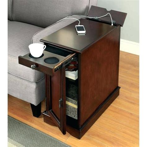 sofa end tables with storage c end table diy sofa end tables best end tables with