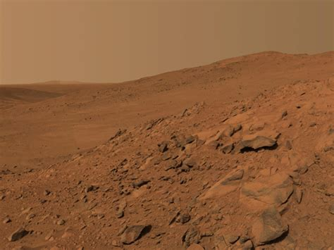 Mars Landscape Pictures Nasa Landscape From Mars Pictures Nasa Page 2 Pics About Space