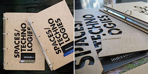 incredibly cool binder design ideas