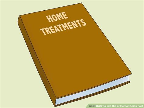 how can i get section 8 faster how to get rid of hemorrhoids fast with pictures wikihow