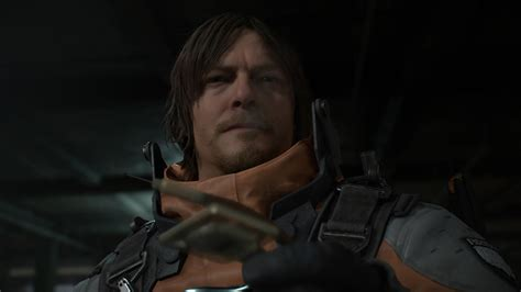 lea seydoux death stranding here is the e3 2018 trailer for death stranding metal