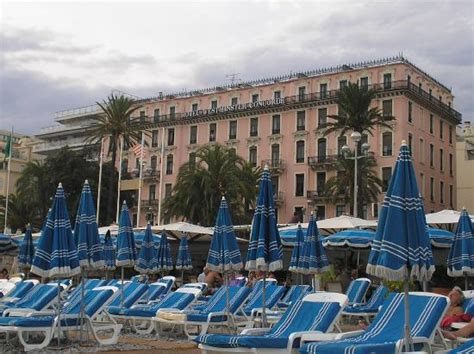 Cote D Azur Floor Plan by Hotel From The Beach Club Picture Of Hotel Westminster
