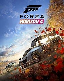 forza horizon 4 wikipedia