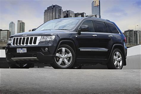 grand jeep 2011 2011 jeep grand limited v8 review
