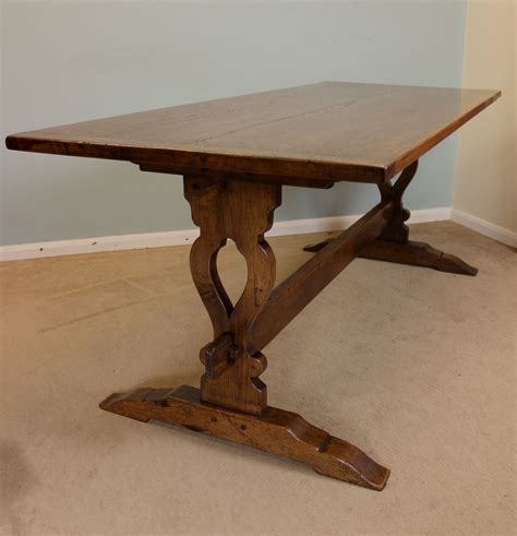 Antique Oak Dining Table Antique Oak Dining Table