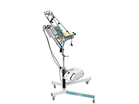 Cpm Chair by Kinetec 6080 Cpm Post Op Rehabilitation