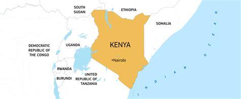 In Kenya kenya european commission