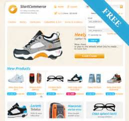 wordpress ecommerce template free free e commerce plugin and themes