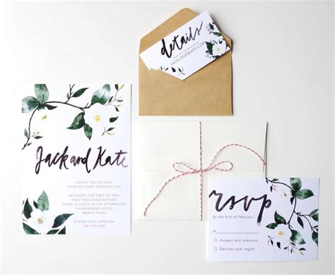 calligraphy templates for wedding invitations printable wedding invitation template watercolor custom