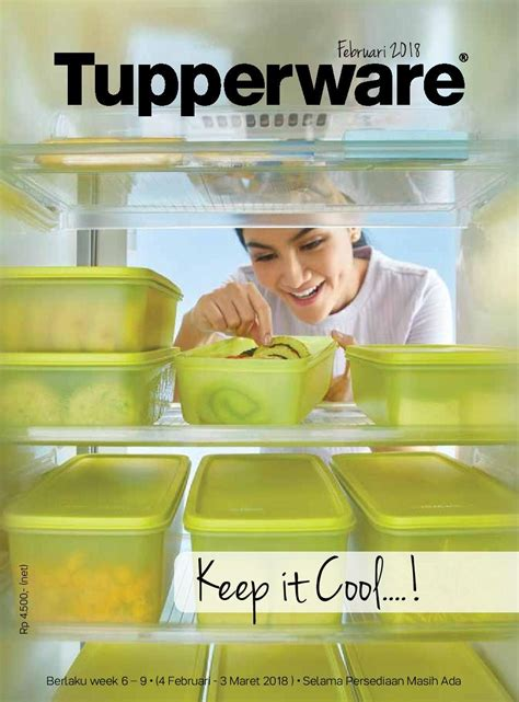 kitchen collection coupon 2018 3 tupperware promo februari 2018 pondok tupperware surabaya