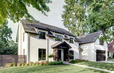 modern tudor house butler tarkington modern tudor craftsman exterior