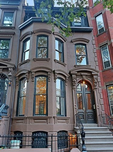 brownstone house best 25 brooklyn brownstone ideas on pinterest