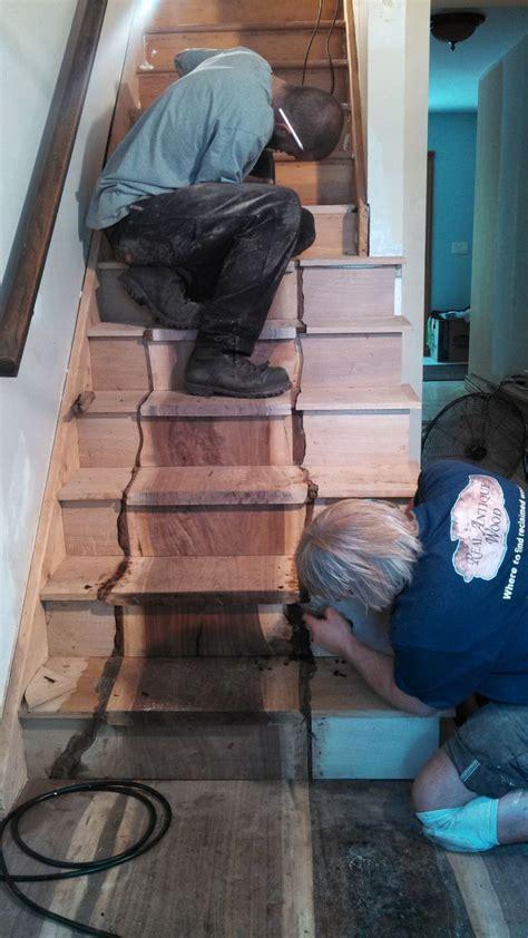 1000  images about Black Walnut Flooring on Pinterest