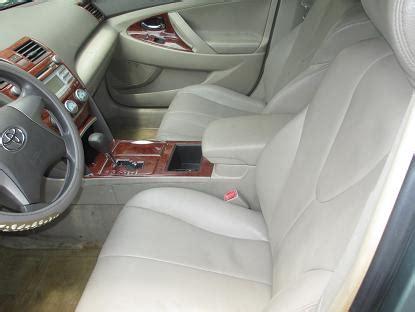 a neat toyota camry 2008 model @ 1750m autos nigeria