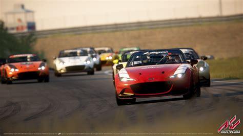Assetto Corsa assetto corsa review evo