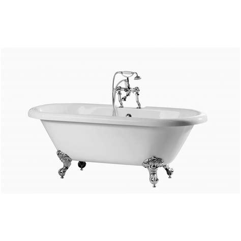 bathtubs phoenix phoenix double ended roll top bath uk bathrooms