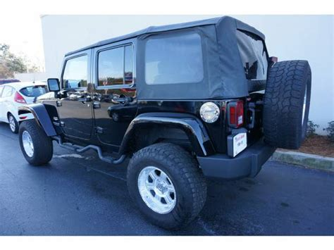 Jeep Wrangler Unlimited For Sale In Ga Jeep Wrangler Unlimited For Sale In Page 4
