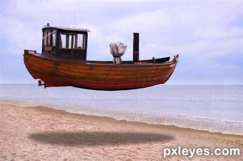 floating boat images floating boat picture by drivenslush for up in the air