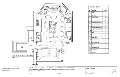 residential electrical layout 7 best images about electrical on legends