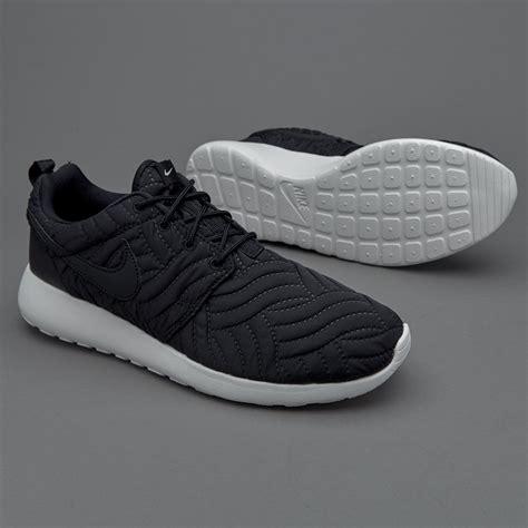 Sepatu Nike Roshe Original sepatu sneakers nike sportswear womens roshe one premium black