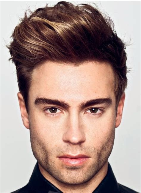 hairstyle quiff mens hair trends 2013 2014 haircuts quiff 2 models