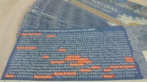 Jual Voucher Map 100ribu Kaskus terjual voucher map pt mitra adi perkasa cod bekasi