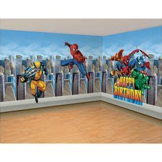 marvel heroes bedroom ideas 1000 images about wall mural on pinterest wall murals